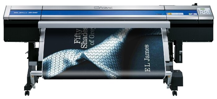 Roland Принтер Roland SOLJET Pro 4 XR-640