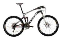 Горный (MTB) велосипед Look 920 Carbon Kit Shimano SLX Mavic Crossride (2012)
