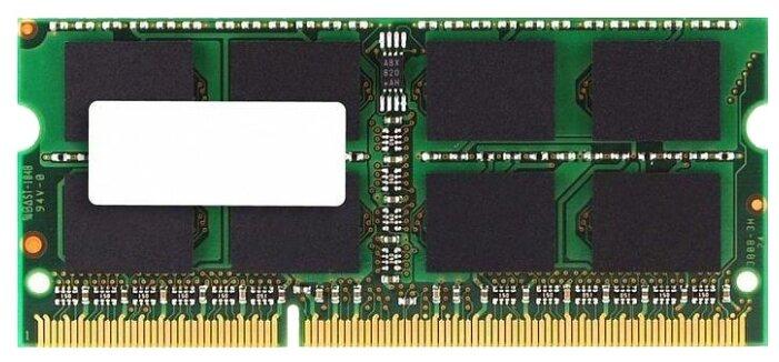 Foxline Оперативная память Foxline FL1600D3S11S1-4GH