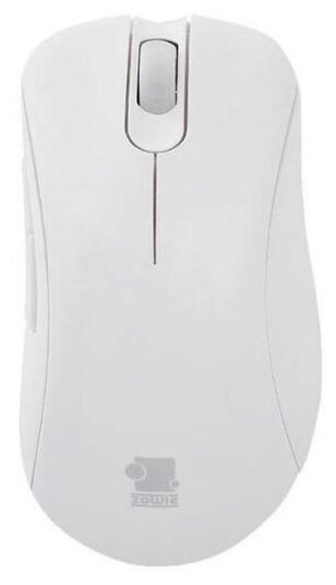 Мышь ZOWIE GEAR EC2-EVO White USB
