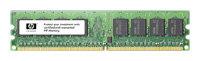 Оперативная память 4 ГБ 1 шт. HP 500660-B21