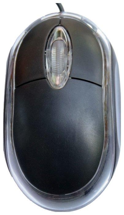 Мышь HQ HQ-M1 Black USB