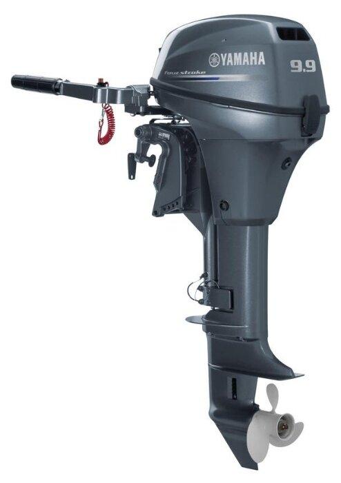 Лодочный мотор YAMAHA F9.9FMHS/JМНS