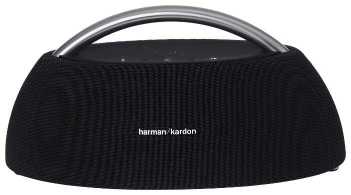 Портативная акустика Harman/Kardon Go + Play Mini черный
