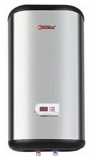 Накопительный электрический водонагреватель Thermex Flat Diamond RZB 80-L