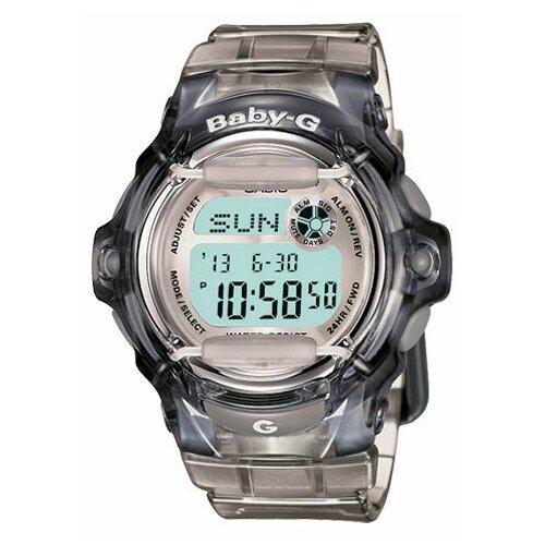 Наручные часы CASIO BG-169R-8E