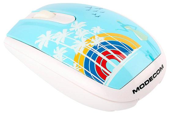 Мышь Modecom MC-320 Palms USB