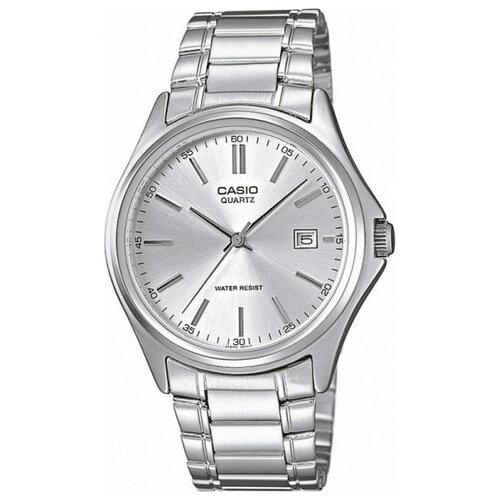Наручные часы CASIO MTP-1183A-7A casio часы casio mtp e307l 7a коллекция analog