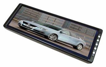 Автомобильный монитор AVEL AVS1051BM