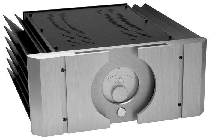 Усилитель мощности Pass X250.5