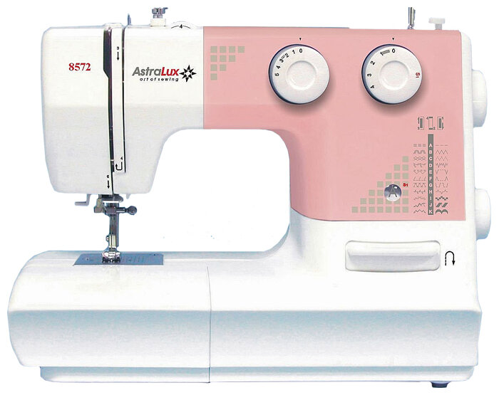 Astralux DC 8572