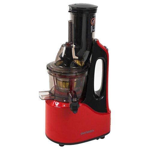 Купить со скидкой Соковыжималка Oursson JM7002 красный