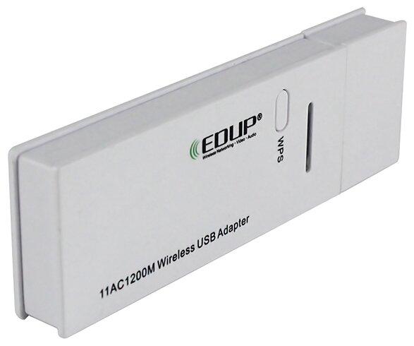 Wi-Fi адаптер EDUP EP-AC1601