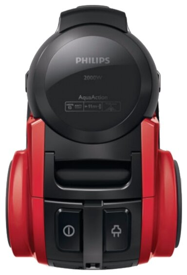 Philips FC8950 Red