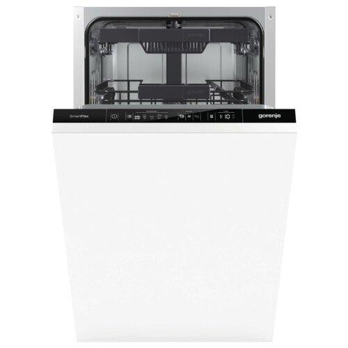 Посудомоечная машина Gorenje GV55110 встраиваемая посудомоечная машина hansa zim 414 lh