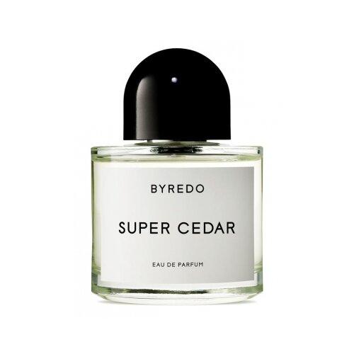 Фото - Парфюмерная вода BYREDO Super Cedar, 100 мл парфюмерная вода byredo mojave ghost 75 мл