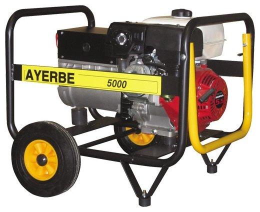 Ayerbe AY 5000 H