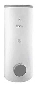Nibe-Biawar Mega W-E-220.82 Solar