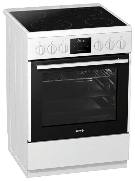 Сравнение с Плита кухонная Gorenje EC 635E31 XKV