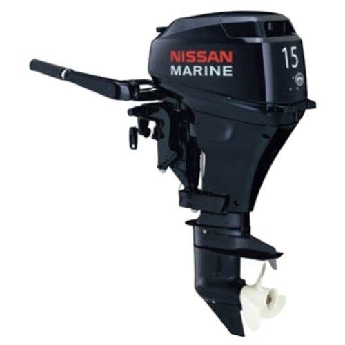 отзывы о nissan marine ns15 d21