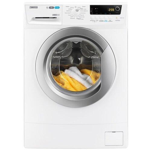 Стиральная машина Zanussi ZWSG 7101 VS стиральная машина zanussi fcs1020c фронтальная