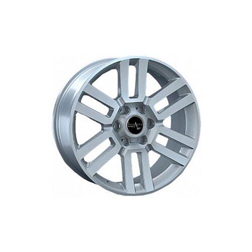 цена на Колесный диск LegeArtis TY78 8.5x20/6x139.7 D106.1 ET25 SF