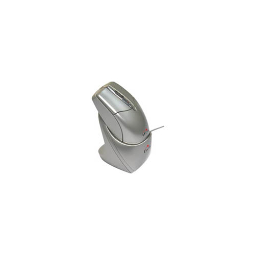Мышь Oklick 853 S Wireless Optical Mouse Red PS/2+USB