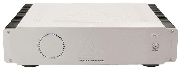 Интегральный усилитель Leema Acoustics Hydra
