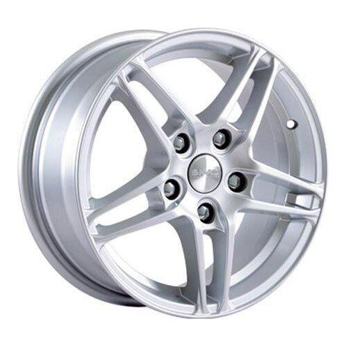 Фото - Колесный диск SKAD Турин 7x17/5x114.3 D60.1 ET39 Селена колесный диск skad венеция 6 5x16 5x114 3 d67 1 et38 селена