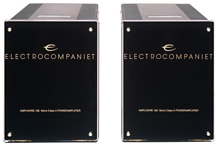 Сравнение с Electrocompaniet AW180