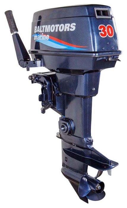 Baltmotors T30 BW