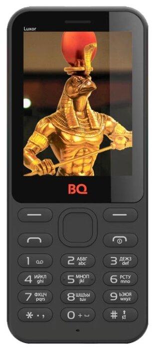 BQ Телефон BQ BQM-2401 Luxor