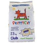 PrettyCat Wood Granules (23 кг)