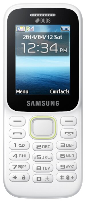 Samsung SM-B310E