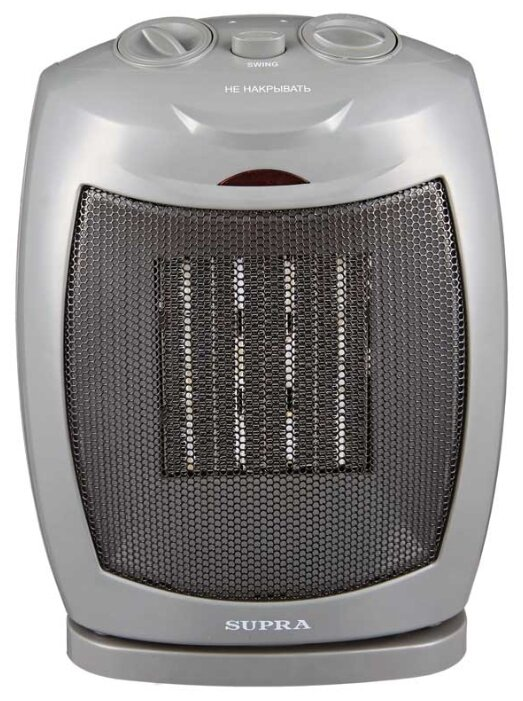 Тепловентилятор SUPRA TVS-PS15
