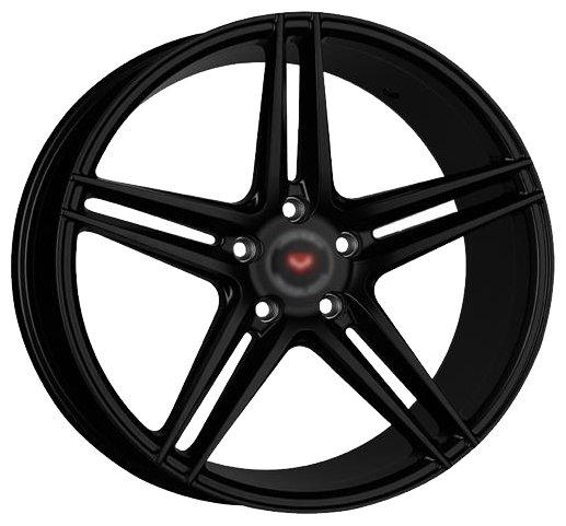 Колесный диск Vossen VFS5 8.5x19/5x112 D66.6 ET35 Matt Black
