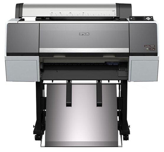 Epson Принтер Epson SureColor SC-P6000 STD