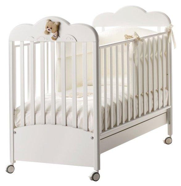 Кроватка Baby Expert Tenerino Trudi