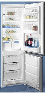 Встраиваемый холодильник Whirlpool ART 498
