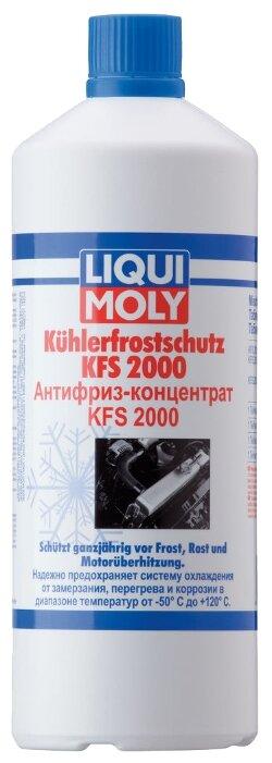 LIQUI MOLY Kuhlerfrostschutz KFS 2000 G11