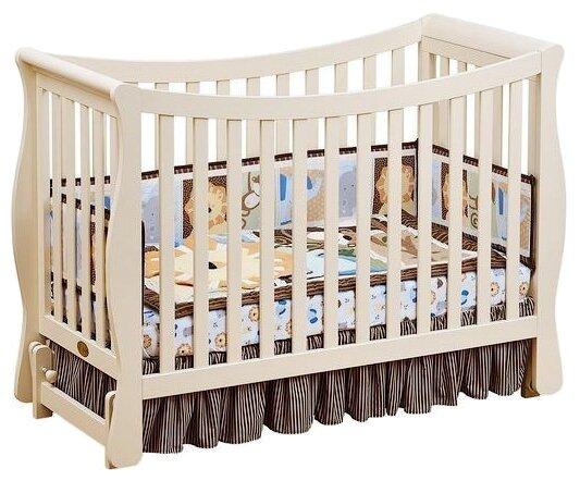 Кроватка Giovanni Fresco