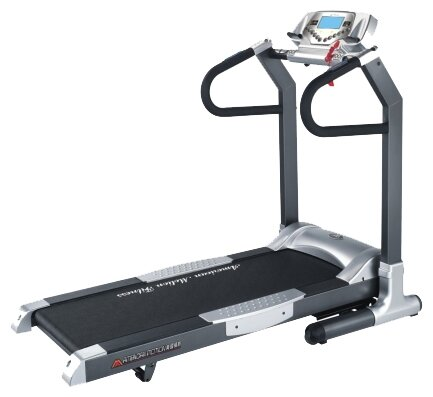 American Motion Fitness 8628PLP