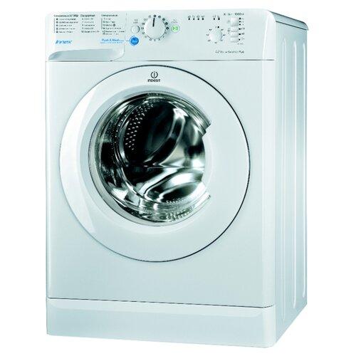Стиральная машина Indesit BWSB 61051 машина стиральная indesit bwsb 61051 6кг 1000об 42 5см бел