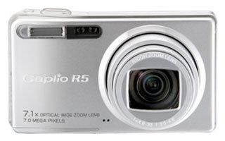 Фотоаппарат Ricoh Caplio R5