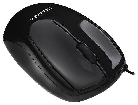 Мышь Classix RT-0260 Black USB