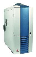 Компьютерный корпус Floston Liner 350W White