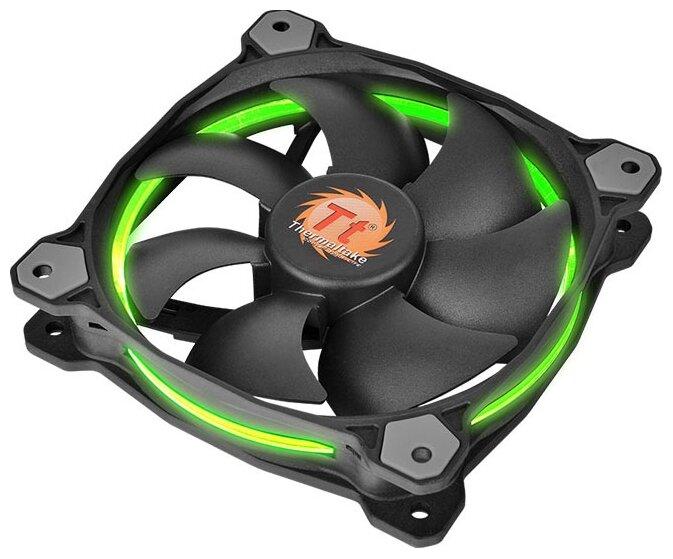 Thermaltake Система охлаждения для корпуса Thermaltake Riing 12 LED RGB (3 Fan Pack)