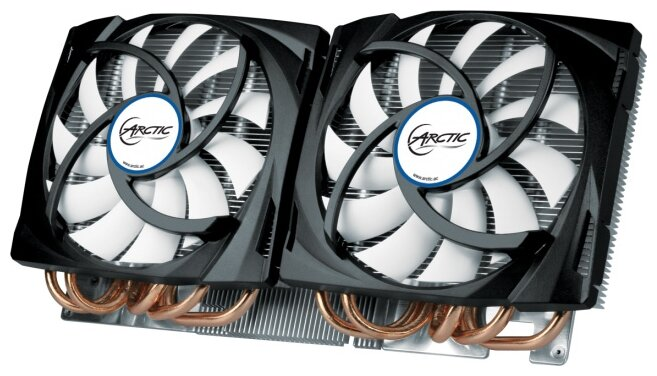 Arctic Cooling Accelero Twin Turbo 690