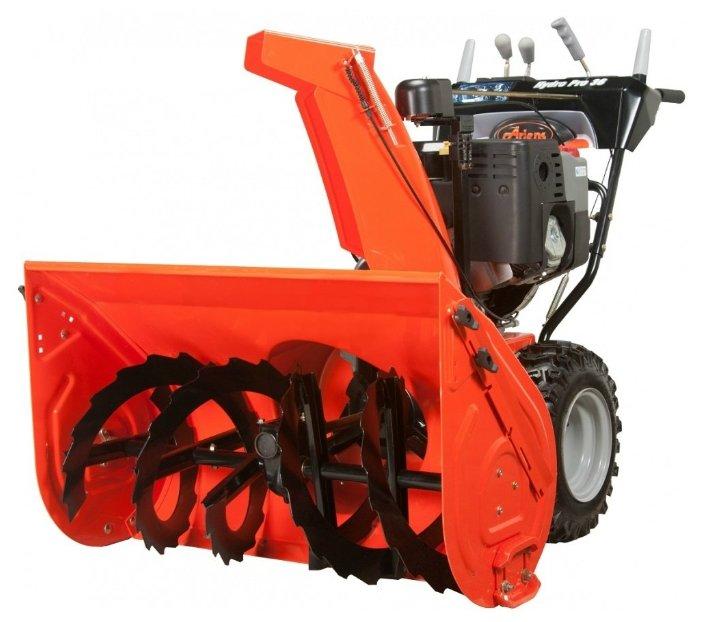 Ariens Hydro Pro 36