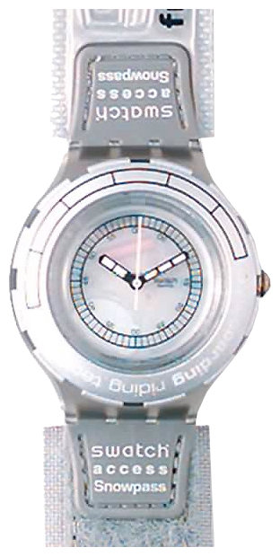 Наручные часы swatch SHM102